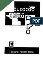 Solano Portela Ed Cristã