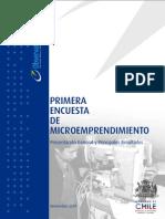 Informe de Resultados EME1
