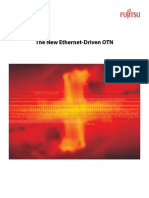 OTN Supporting Ethernet