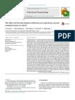 Vacunacion Fasciola Hepatica