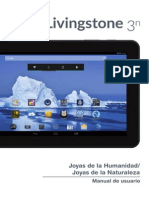 Livingstone 3n Tablet