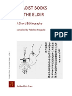 9 Taoist9_Taoist_Books_on_the_Elixir Books on the Elixir