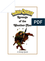 Heroquest - The Revenge of the Weather-Man