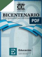 CUADERNILLO BICENTENARIO (versión final)[1]