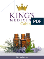 The Kings Medicine Cabinet