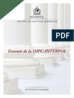 01. s Estatuto Interpol