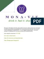 Monavie eBook