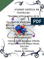 Lab de Quimica