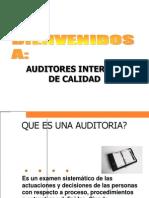 Auditores Internos de Calidad (7)