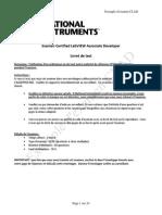 CLAD Sample Exam-2