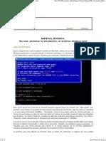 Arcades3D.com - Tutorial DOSBox_ Uso Del Emulador