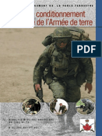 Army Fitness Manual FRA