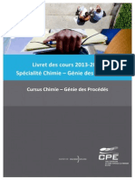 CPE Lyon_Livret Cours CGP_2013-2014