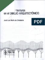 Tecnicas y texturas en dibujo arquitectonico.pdf