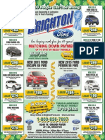 Brighton Ford New cars LV-0000233946