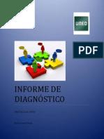 Informe de Diagnóstico. Prácticas Profesionales 3