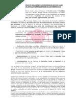 Conclusiones VII CONEDE