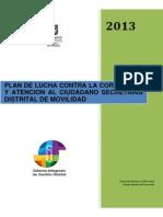 Plan de Lucha Contra La Corrupcion y Atencion Al Ciudadano 8200