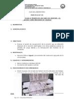 PRACTICA N° 05 LMF banco hidráulico