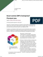 (Excel Comme ERP d'Entreprise_ Pourquoi Pas. _ Nexicube)
