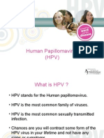 Hpv Powerpoint