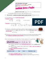 Ft21 Func3a7c3b5es i Proporcionalidade Direta