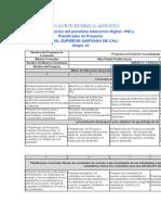 Evaluacion Rubrica Andres Corrales v. Adjunto