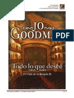 Goodman Jo - El Club de La Brujula 02 - Todo Lo Que Desee