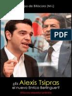 Equipo de Bitácora (M-L); Es Alexis Tsipras el nuevo Enrico Berlinguer, 2015.pdf