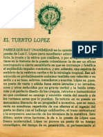 Poemas de Lopez