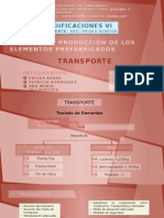 EXPOSICION TRANSPORTE