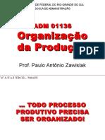 ADM 136 - intro - organização da produção[1].ppt