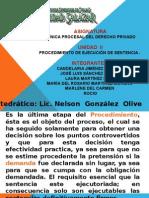 Clinica Procesal Del Derecho Privado