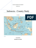 Country Profile Project - Indonesia
