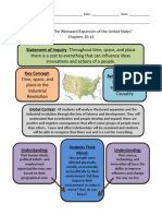 westward expansion myp action page