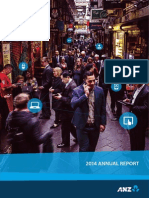 2014 ANZ Annual Report