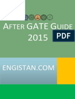 After Gate Guide 2015