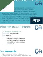 ASIT C++