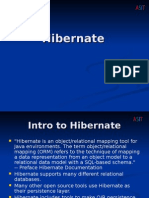 Asit Hibernate