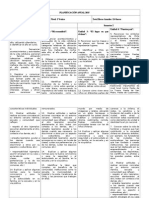 Planificación Anual 2015 HGYCS