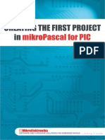 1st Project Pic Pascal v101