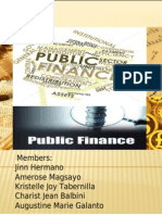 PublicFinance-MLS2B