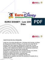 Euro Disney Ppts