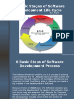 Basic software development guide
