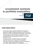 Investment analysis & portfolio evaluation ppt.pptx