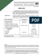 Denso Tape - TDS145