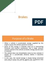 Brakes Full