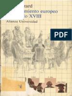 Hazard Paul - El Pensamiento Europeo En El Siglo XVIII.pdf