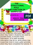 Instructional Computer