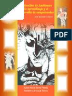 147243627 Libro Gestion Ambientes Aprendizaje Desarrollo Competencias